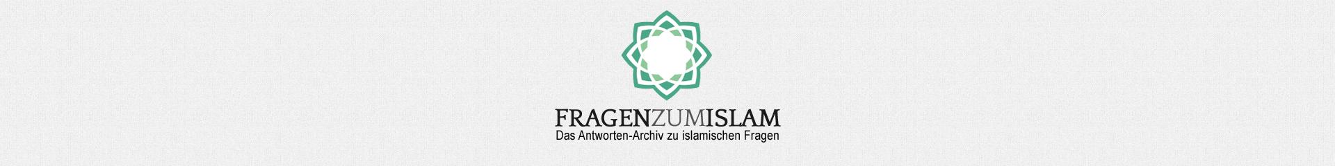 Fragen zum Islam